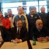 Logo Entrevista a Víctor De Martino candidato a Presidente del comité de la UCR QUILMES Lista 15