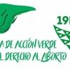 Logo 19F: Día de Acción por el Derecho al Aborto frente al Congreso de la Nación