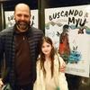 Logo Entrevista a Baltazar Tokman sobre Buscando a Myu