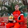 Logo Charlamos con Nicolas Varrone quien confirmo que correra en la F3 Britanica en el circuito de Spa