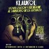 """Logo """"Nuestra vida vale más que Klaukol"""" : Vecinxs organizadxs contra la contaminación"""