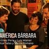 Logo Nuestra América Bárbara [20.04.2018]