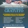 Logo Jornada Escribanos asesoramiento gratuito