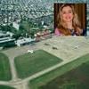 Logo #Audio | 📢 Claudia Sambro Merlo ( @ClauSambroMerlo ) abogada, vecina del Palomar con @riflevarela