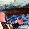 Logo #ProgramaLU14 El cantor de la patagonia versionado