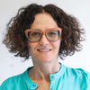 """Logo Entrevista a Cecilia Todesca Bocco: """"Tenemos que recuperar la solidaridad, la empatía por el otro"""""""