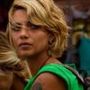"""Logo Dialogo con Virginia Sanchez en el contexto de """"Por Una Primavera Sin Porta"""""""