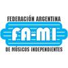 Logo La FA-MI y FAM solicitan el culmplimiento de la ley de difusión de música nacional e independiente