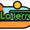 Logo La Terraza, programa de turismo, día 13/10/2018