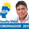 """Logo Claudio Vidal: """"No quiero que mis representados pierdan con la flexibilización laboral"""""""