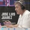 """Logo José Luis Juárez y sus crónicas policiales en """"Con La Gente"""" con Rubén Fraga por La Ocho (09/12/19)"""