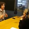 logo Romina Manguel entrevista a Martín Lousteau