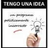 """Logo Vecinos Unidos Por Boedo: """"El gobierno de la Ciudad no cuenta con una política urbana en serio"""""""