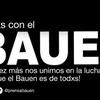 Logo Los trabajadores del Hotel Bauen resisten el desalojo