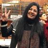 Logo Hablamos con Mirta Rosa Guerrero Presa Politica integrante de la Organizacion barrial Tupac Amaru