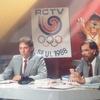 """Logo En """"La Cueva del Indio"""" David Nilo conversa con el Profesor Robert Rodríguez sobre Juegos Olímpicos"""