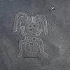 Logo IA y Arte. Se  descubren más se 100 nuevos geoglifos en Nazca