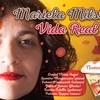 Logo Mariela Milstein presenta su CD Vida Real en Millenium