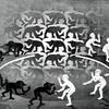 """Logo @versocimarron reseña """"Biografía de un cimarrón"""" de Miguel Barnet a sus 52 años de publicación"""