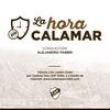 Logo La Hora Calamar - 21/05/2018