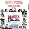 "Logo ""Funhouse"" #9 Entrevista a el elenco de ""Dracula"""