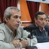 Logo Fernando Pérez, Secretario General de Ate Zárate, habló sobre los 270 despedidos de Atucha