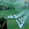 """Logo #Apertura @ValmiroMainetti #LaCasaInvita @AM750. Hoy: """"Aborto legal, seguro y gratuito"""""""