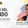 Logo Rafel Correa: «El gobierno está acabado por sus propios errores, no hay golpismo»
