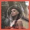 """Logo Sasha Sathya: """"Las agendas las sigue marcando un poder mediático"""""""
