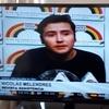 Logo Entrevista a Nicolas Melendres