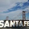Logo Santa Fe: ¿el Gobernador en una lista, la Vice en otra? | Carlos Borgna, desde Santa Fe