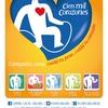 Logo Campaña Nacional de la Federación Argentina de Cardiología, entrevista al Dr. Diego Martínez Demaría