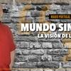 """Logo """"Mundo Sindical"""" Por: Mario Portugal - Radio del Plata"""