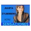 Logo #SensacionPersonal con Julieta Zilberberg