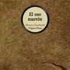 Logo El oso marrón recomendado por Eugenia Almeida en Dame Letra- Radio Universidad Córdoba