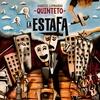 Logo Gabriel Lombardo Quinteto presenta su disco La Estafa (segunda parte)