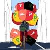 Logo Informe Big Data - Delivery y Precarización