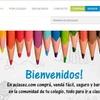 """Logo """"Economía Colaborativa"""" - Siempre Es Hoy - Radio Del Plata"""
