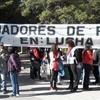Logo Flavio Ramirez - Sindicato de Prensa de Neuqu{en