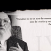 Logo A pesar de ellos, nuestra columna de Educación nos lleva a conversar con Paulo Freire en estos días.