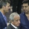 """Logo """"Negro"""" Héctor Sanchez: Tinelli no tiene muñeca Politica para afirmarse en los negocios del fútbol."""