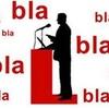 "Logo Editorial de Fernando Borroni ""FALSAS AFIRMACIONES"""