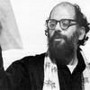 Logo Aullido de Allen Ginsberg