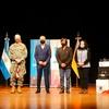 Logo El Comando Sur en América Latina | Valeria Rodríguez