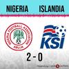 Logo Gol de Nigeria: Nigeria 2 - Islandia 0 - Relato de @Continental590
