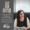 Logo Verónica Wejchenberg - Presidenta del FOGABA en ADQ (@verowej @fogaba)
