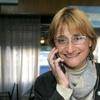 Logo Irina Santesteban sobre su candidatura a secretaria general del AGEPJ - Qué Pretende Usted de Mí