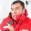 Logo José Soto Integrante de Cruz Roja Argentina #RíoGallegos #ElMediador