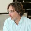Logo #EntrevistaLU14 Claudio Scaletta Economista, Centro de Estudios Patagonia.
