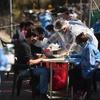 Logo La provincia de Córdoba sumará más de 200 rastreadores para frenar la cadena de contagios